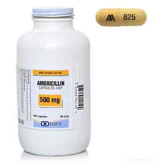 Cheap Amoxicillin Order